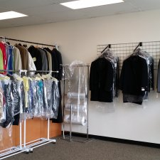 STM Tailor Shop interior