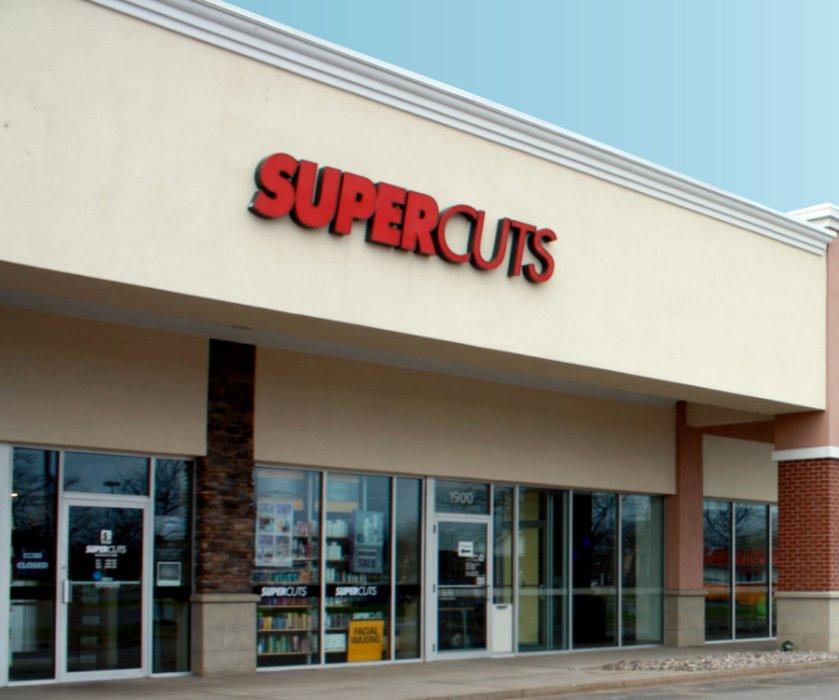 Super Cuts exterior